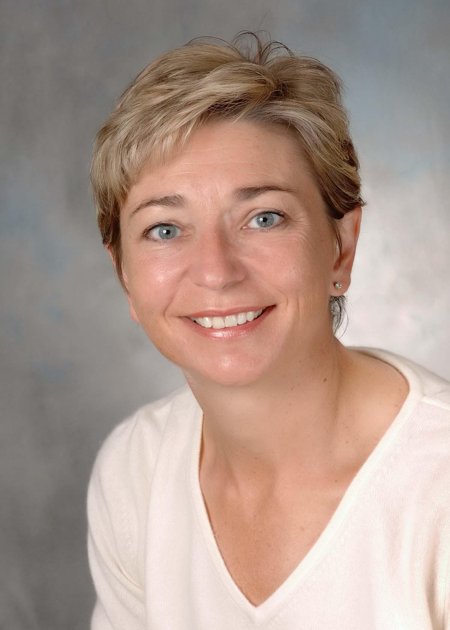 Charlene Goff, Principal