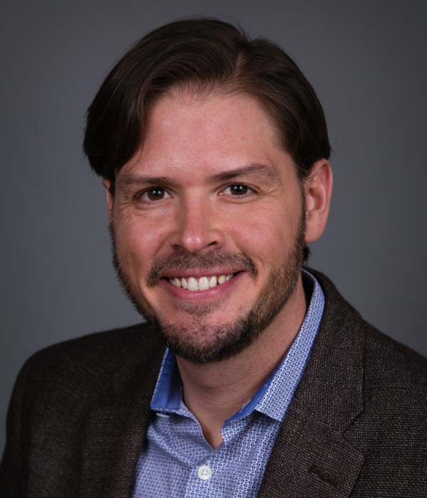 Garrett Lennon, FCSI, Principal