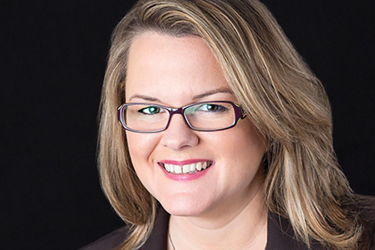 Laura Lentz, FCSI, Design Principal