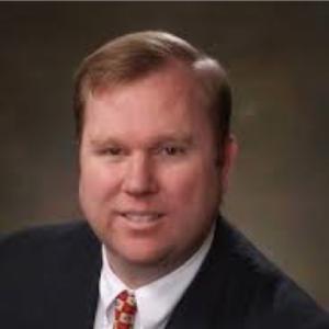 Mark Pumphret, Vice President North American Sales